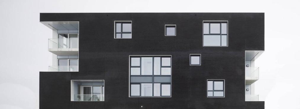 Square facade - obrazek wyróżniający